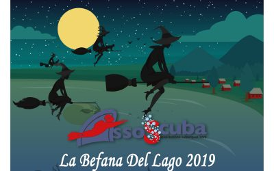 LA BEFANA DEL LAGO 2019